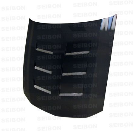05-09 Mustang TYPE TS Anderson Composites Hood (CARBON FIBER)