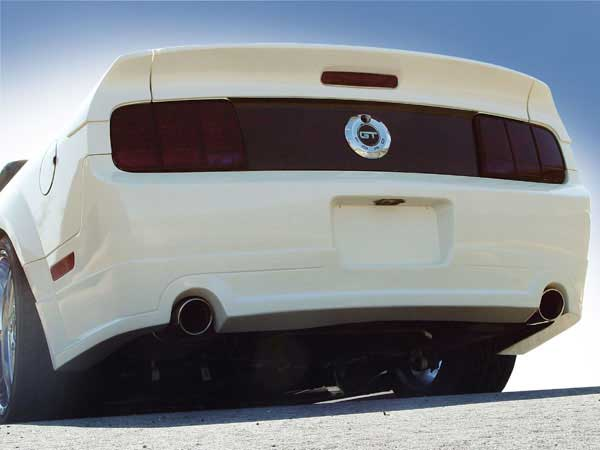 05-09 Mustang RK CALIFORNIA DREAM - Body kit 6PC (Front + Rear + Sides) - Urethane