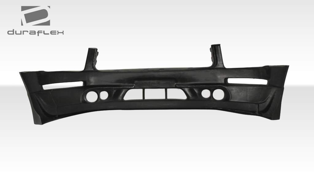 2005-2009 Ford Mustang V6 Polyurethane Cobra R Front Bumper Cover - 1 Piece