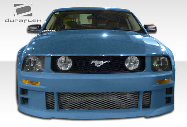 2005-2009 Ford Mustang Duraflex GT Concept Body Kit - 4 Piece