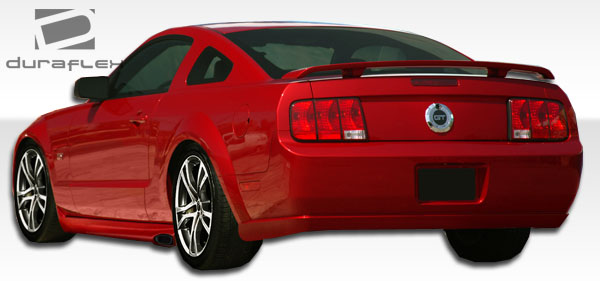 2005-2009 Ford Mustang Duraflex Eleanor Body Kit - 4 Piece