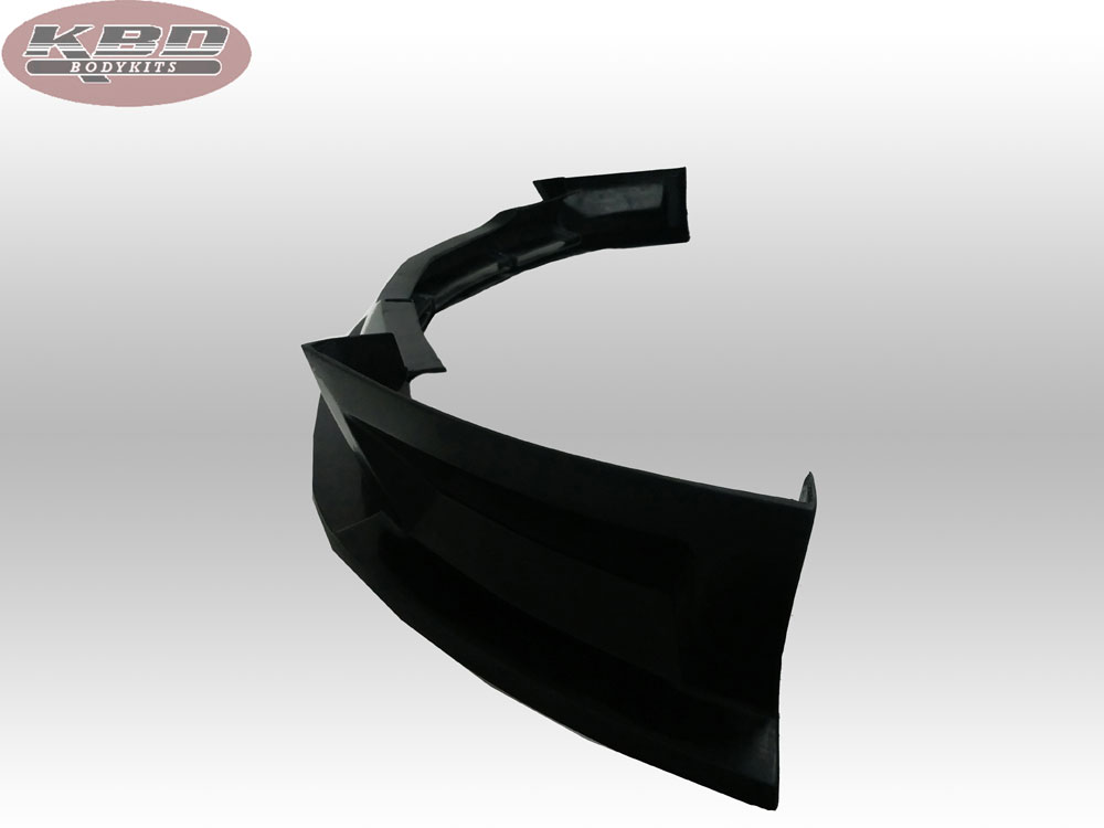 2010-2012 Mustang Premier Style 1 Piece Front Valence - (Urethane) FREE SHIPPING
