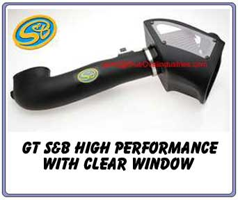 2005-2009 Mustang GT 4.6L V8 High Performance Intake by S&B