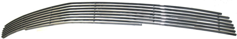 05-09 Mustang GT - Lower Billet Grille (801119) CHROME or BLACK