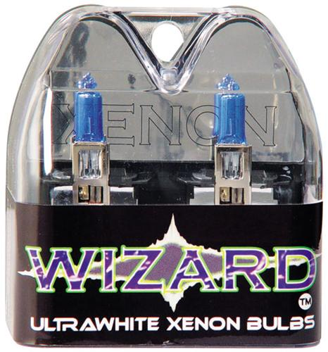 893 Ultra White Bulbs (SUPER BRIGHT) - Pair 94-04 Mustang fog lights)