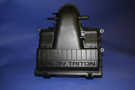 05-09 Mustang GT Air Box Assembly w/ Filter