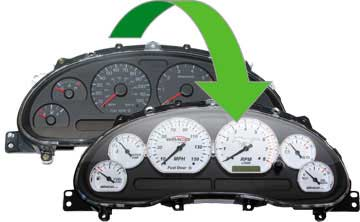 Universal G-Tech Pro Performance Meter SS