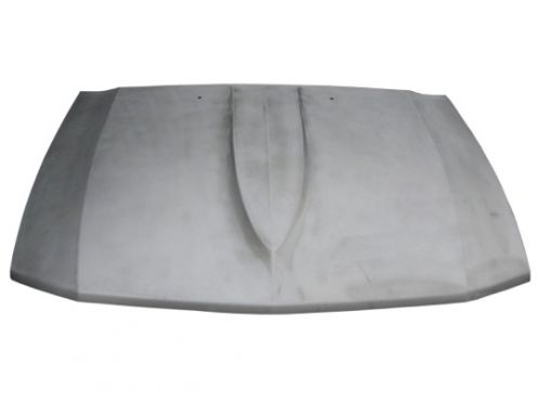 2005-2009 Mustang Foose Stallion Hood for CDC Shaker System WITH OR WITHOUT CUTOUT
