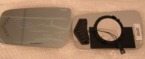 2005-2009 Mustang Turn Signal Directional Mirror Glass for OE Mirrors