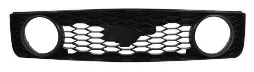 05-09 Mustang GT OEM Type HoneyComb Grille Shell