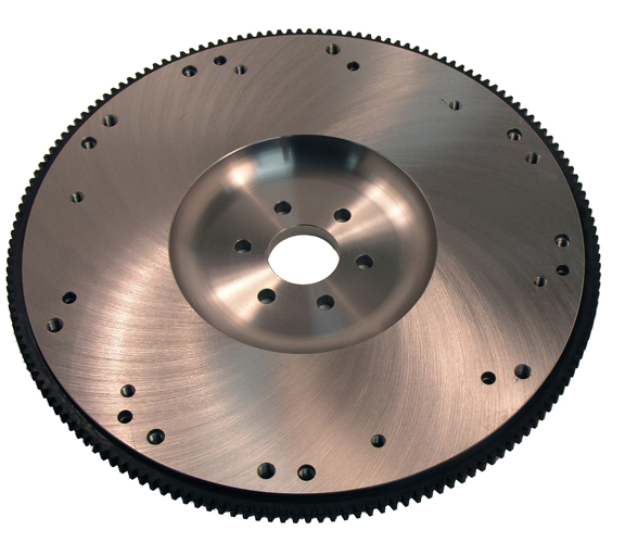 RAM Billet Steel 6 Bolt Flywheel (1996-98, 01-04, 05-09 Mustang GT)