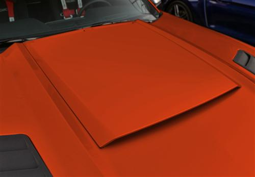 2015-2017 Mustang Roush Hood Scoop (PAINT OPTIONS)