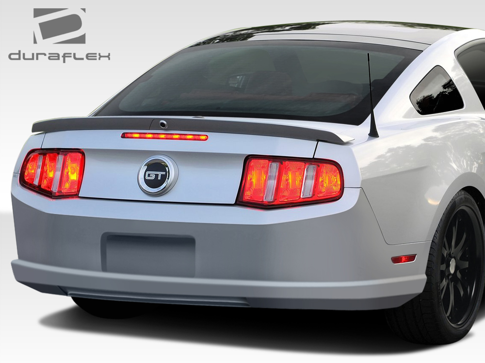 2010-2012 Ford Mustang Duraflex Eleanor Body Kit - 4 Piece