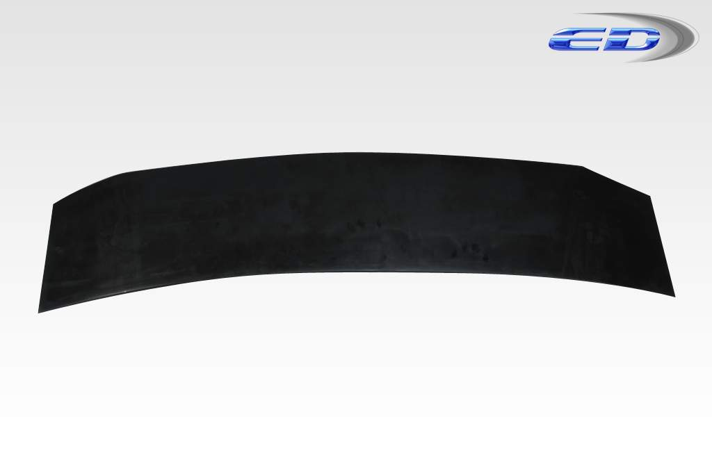 2010-2014 Ford Mustang Urethane SLN BULLET Rear Wing Trunk Lid Spoiler - 3 piece - FREE SHIPPING