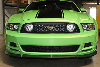2013 Mustang Front Bumper >> 2013 14 Front Bumpers Lips All Choices Mrbodykit Com The Most