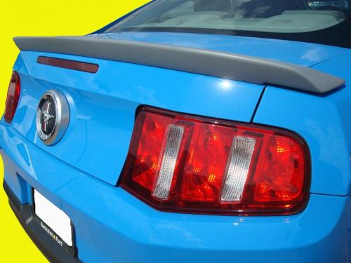2010-2013 Mustang Cobra GT/V6 Spoiler (Paint Options)