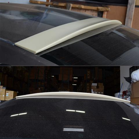 2005-2014 Mustang ROOF Rear Spoiler - ABS Plastic