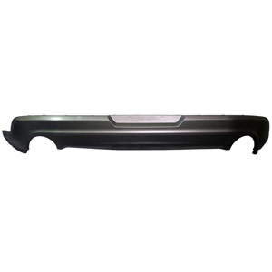 2010-2012 Mustang GT Rear Bumper Lower Valance