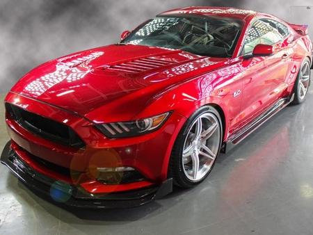 2015 2017 Mustang Mrbodykit Com The Most Diverse Mustang Bodykits