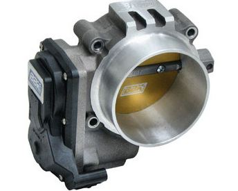 2011-2012 Mustang V6 BBK 73MM Throttle Body