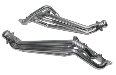2011 Mustang BBK Long Tube Headers - Chrome