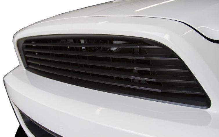2013 Mustang Roush High Flow Upper Grille