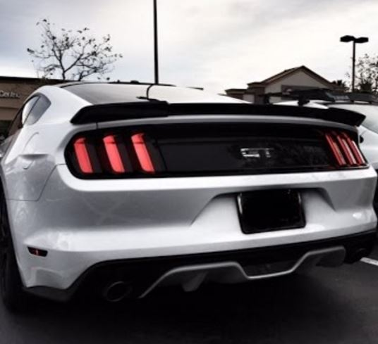 2015 2018 Mustang Mrbodykit Com The Most Diverse Mustang Bodykits