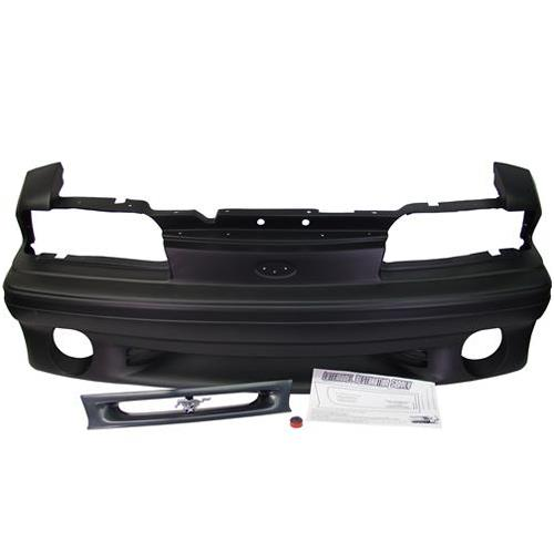 87-93 Mustang 93 Cobra Style - Front Bumper - (Urethane)