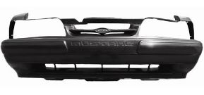 87-93 Mustang LX OEM - Front Bumper - (Urethane)