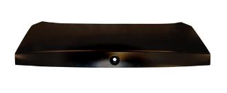 79-93 Mustang COUPE & CONVERTIBLE TRUNK LID - (Metal)