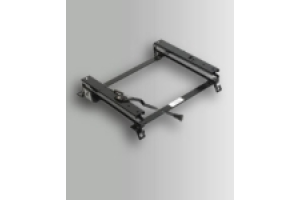 1979-98 Mustang Corbeau Seat Bracket & Slider - Driver or Passenger Side (Order Quanity 2 if you need both)