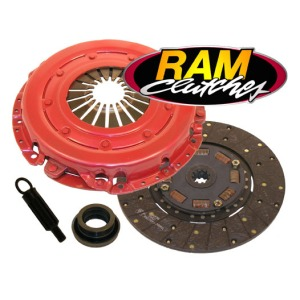 1986-2000 Mustang GT RAM HDX Clutch Kit (86-00 GT, 93-98 Cobra)