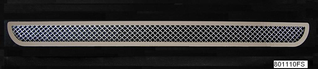 99-04 Mustang Lower MESH GRILLE With Stanless Steel Frame 801110FS