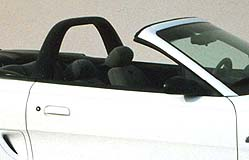 1994-2004 Mustang Styling Bar - No Light