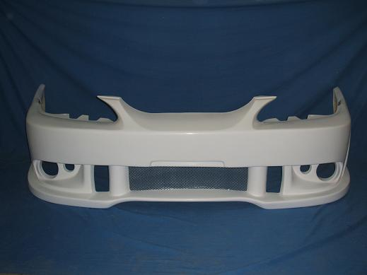 94-98 Mustang SPIDER X9 - SPY2 4PC - Body kit (Front + Rear + Sides) - Urethane FREE SHIPPING