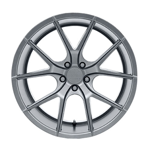 20 INCH AXIS V99 Rims MATTE GRAPHITE - 5 Lug 05-15 (sizes available 20x9, 20x10.5 & Staggered) - Package price for (4)