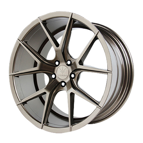 20 INCH AXIS V99 Rims GLOSS BRONZE - 5 Lug 94-04 (sizes available 20x9, 20x10.5 & Staggered) - Package price for (4)