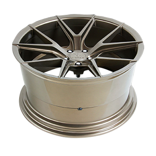 20 INCH AXIS V99 Rims GLOSS BRONZE - 5 Lug 05-15 (sizes available 20x9, 20x10.5 & Staggered) - Package price for (4)