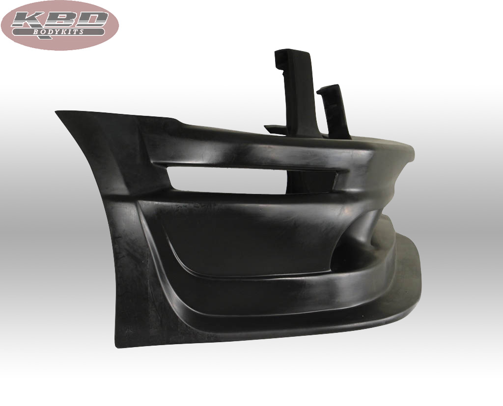 05-09 Mustang COBRA R - V6 - Front Bumper - (Urethane) FREE SHIPPING