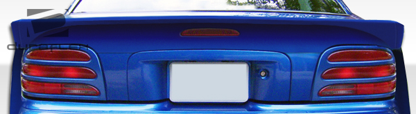 99-04 Mustang GT500 Wide Body Body Kit - 10 Piece - Duraflex