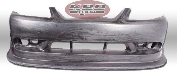 99-04 Mustang COBRA R 2000 - Front Bumper - (Urethane) FREE SHIPPING