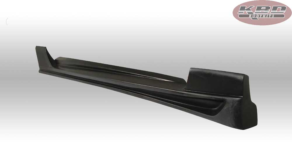 99-04 Mustang B-MAGIC - Side Skirts - Passenger / Driver Side - (Urethane) FREE SHIPPING