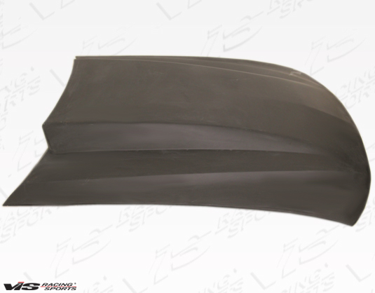 99-04 Mustang 3 INCH COWL Hood (Fiberglass) by VIS (3 INCH RISE)
