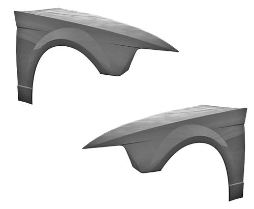 1999-04 Mustang Front Fender Right and Left OE STYLE Pair