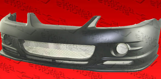 99-04 Mustang INVADER 3 - 4PC - Body kit (Front + Rear + Sides) - Fiberglass