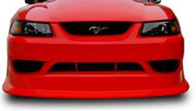 99-04 Mustang COBRA R - 4PC - Body kit (Front + Rear + Sides) - Urethane