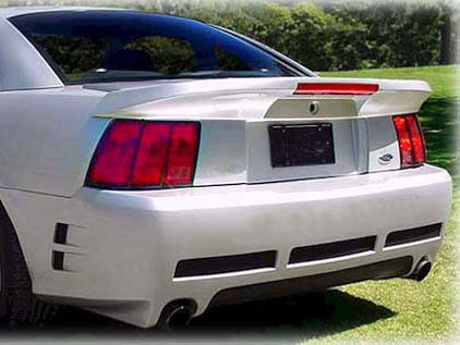 99-04 Mustang R34 - 4PC - Body kit (Front + Rear + Sides) - Fiberglass