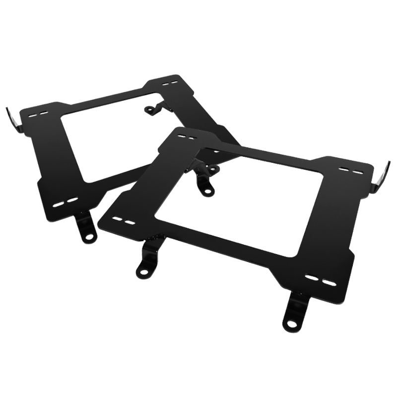 1999-04 Mustang Direct fit Seat Bracket for all aftermarket seats - Pair Passenger and Driver