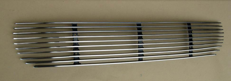 2003-2004 Mustang COBRA Lower Billet Grille 801105