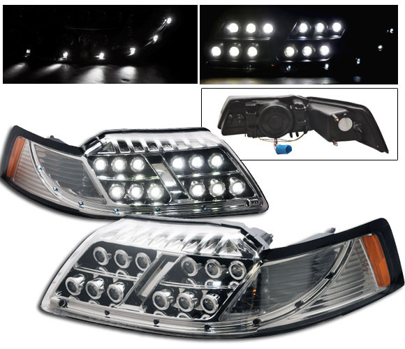 wow rice rocket headlights for mustang northern california ford owners northern california ford owners